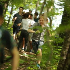 Storkoste seg med sol og seminarer – se bilder fra lørdag